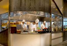 Hotel Dining Suzhou