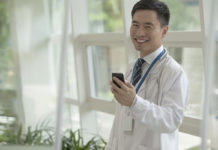 Suzhou Hospital Doctor