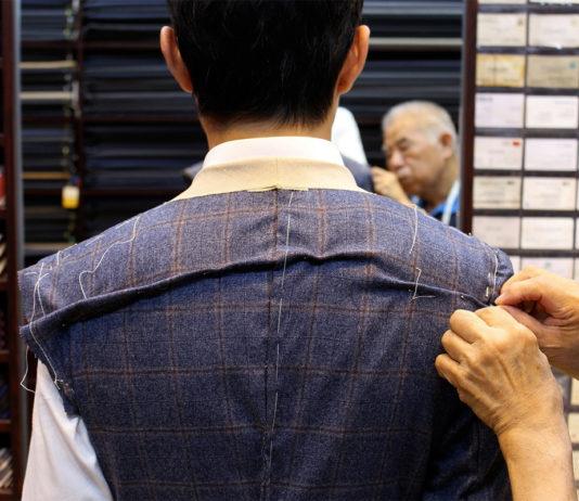 Suzhou Suit Tailor