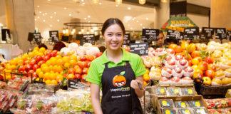 Suzhou Supermarkets