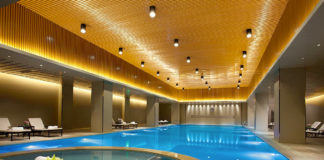 Suzhou Swimming Pools